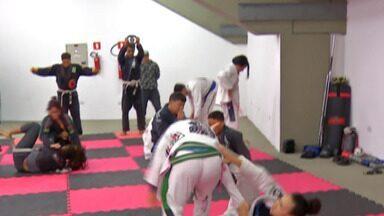 Suzano tem vagas para Jiu Jitsu - Secretaria de Esportes oferece 200 vagas na modalidade que já tem inscrições abertas.