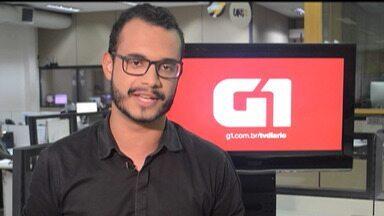 Destaques do G1: Saída de cubanos do Mais Médicos pode afetar cidades do Alto Tietê - Em Biritiba Mirim e Suzano todos os profissionais do programa são de Cuba.