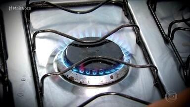 Especialista dá dicas para fazer render o gás de cozinha e economizar nas despesas - Gás de cozinha é um dos gastos que mais compromete a renda familiar