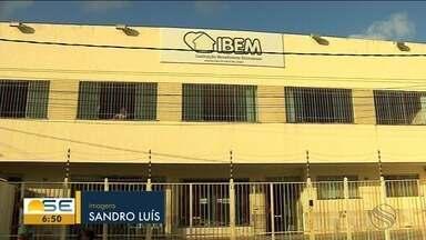IBEM será uma das instituições beneficiadas pelo 'Mãos Amigas' - Este ano, o projeto vai ajudar várias iniciativas da sociedade civil, como o Instituto Beneficente Emmanuel, no Bairro Santa Maria, em Aracaju.