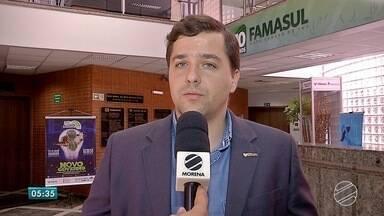 MS Agro 2018 vai antecipar tendências para o setor e a economia do país - Evento vai ser promovido nesta quarta-feira.