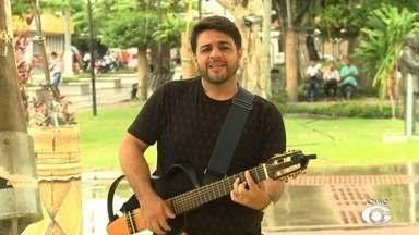 Show gratuito promete animar o público arapiraquense no fim de semana - Evento acontecerá no sábado (24).