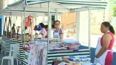 Agricultores de Poço das Trincheiras participam de oficina de empreendedorismo - Muitos já passaram sufoco justamente por não saber como administrar a produção.