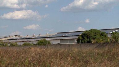 Mirante Rural destaca o investimento da energia solar no Oeste do Maranhão - Programa que foi ao ar neste domingo (25) mostrou que aos poucos a energia solar começa a desbravar as áreas rurais.