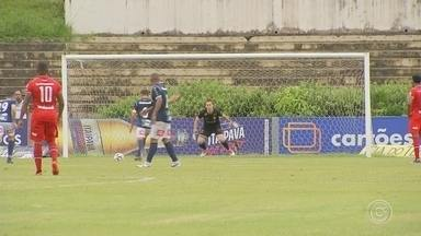 Série B do Campeonato Brasileiro termina e São Bento empata com Vila Nova - No futebol, terminou a série B do Campeonato Brasileiro. O São Bento empatou em casa com o Vila Nova, de Goiás.