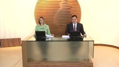 Confira os destaques do Bom Dia Tocantins desta segunda-feira (26) - Confira os destaques do Bom Dia Tocantins desta segunda-feira (26)