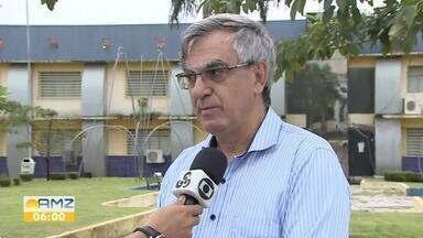 Veja os próximos passos da chamada escolar municipal, em Porto Velho - Inscrições para novos alunos encerraram na sexta, 23.