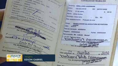 Número de desempregados aumenta 12%, em Rondônia, segundo Caged - Área mais afetada é a construção civil.
