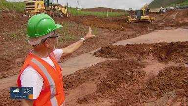 Documentário sobre rompimento da barragem de Fundão tem exibição em Belo Horizonte - 'Vozes de Paracatu e Bento' é uma realização da Globo Minas em parceria com a GloboNews. Veja como se inscrever.