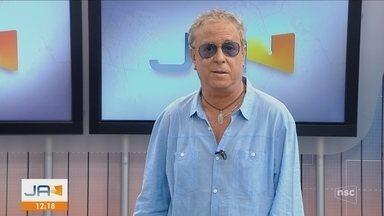 Confira o quadro do Cacau Menezes desta segunda-feira (26) - Confira o quadro do Cacau Menezes desta segunda-feira (26)