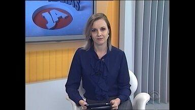 Jornal do Almoço Santa Maria - Íntegra 26/11/2018 - Confira a íntegra do Jornal do Almoço da Região Central do Rio Grande do Sul desta segunda-feira, 26/11.