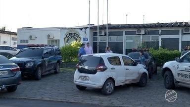 Operação do Gaeco prende prefeitos e sete vereadores de Ladário - O grupo foi trazido para Campo Grande onde devem prestar depoimentos.