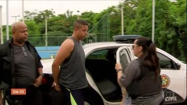 Três suspeitos de praticar crimes sexuais pela web são presos no RJ - Agentes da Polícia Civil realizaram uma operação contra este tipo de crime em várias partes do Rio de Janeiro.