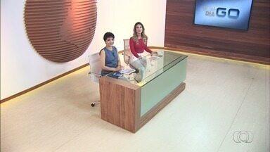 Confira os destaques do Bom Dia Goiás desta quarta-feira (27) - Telespectadores enviam fotos para o Bom Dia Goiás.