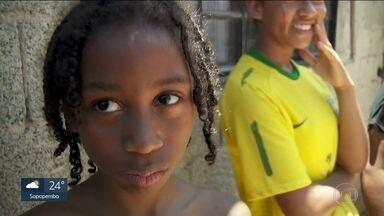 Mapa revela desigualdades da capital paulista - Pesquisadores da Rede Nossa São Paulo criaram uma maneira de medir as desigualdades. É o que eles chamam de 'desigualtômetro'. Usando informações de várias áreas, eles comparam índices de saúde, lazer, cultura, educação entre diversos bairros.