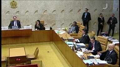 Ministro do STF pede vista e indulto de Natal de Temer continua suspenso - O ministro Luiz Fux pediu vista e a liminar que suspende parte do decreto continua em vigor até a conclusão do julgamento.