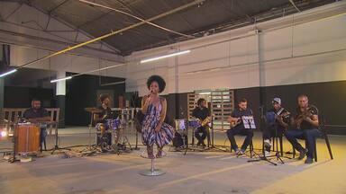 Manu Dias segue tradição de família de músicos em Ouro Preto e faz carreira no samba - O Globo Horizonte deste domingo homenageia o samba, estilo autenticamente brasileiro.