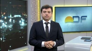 Bom Dia DF - Edição de segunda-feira, 03/12/2018 - Motoristas que transportava mais de um uma tonelada de maconha em Goiás foi transferido para Brasília. E mais as notícias da manhã.