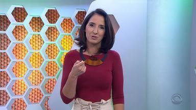 Confira os destaques do Globo Esporte RS desta segunda-feira (3) - Assista ao vídeo.