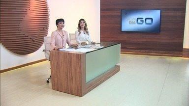 Veja o que é destaque no Bom Dia Goiás desta terça-feira (4) - Entre os principais assuntos está a investigação do suspeito de invadir uma igreja e esfaquear fiéis.
