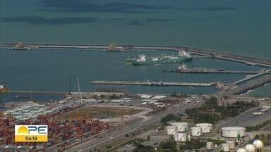 Netas do ex-deputado Pedro Corrêa são nomeadas para cargos comissionados no Porto de Suape - Nomeações foram feitas pela presidência do porto em julho e agosto deste ano.
