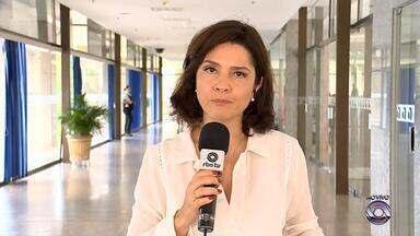 Deputados gaúchos se mobilizam para garantir recursos para obras em 2019 - Veja o comentário de Carolina Bahia.