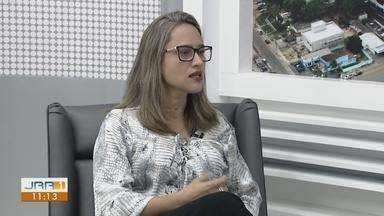 Luciana Siqueira, psicopedagoga, é entrevistada no Quadro de Educação desta semana - Ela explica sobre os benefícios das atividades extracurriculares para a formação do aluno.