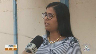 Senac realiza um seminário sobre educação profissional inclusiva e o mercado de trabalho - A repórter Ellen Ferreira trás mais detalhes