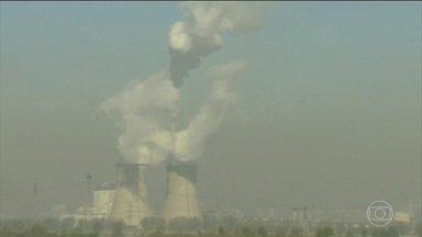 OMS: Cumprir metas do acordo de Paris pode salvar 1 milhão de vidas até 2050 - Hoje, 7 milhões morrem por ano, só por causa da poluição do ar. Nos países que mais emitem gases poluentes, os custos com saúde passam de 4% do PIB.