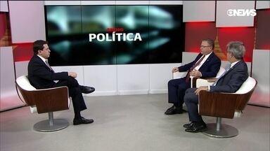 GloboNews Política: o futuro do meio ambiente no Brasil