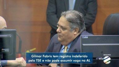 Gilmar Fabris não poderá ocupar vaga na ALMT - Gilmar Fabris não poderá ocupar vaga na ALMT.