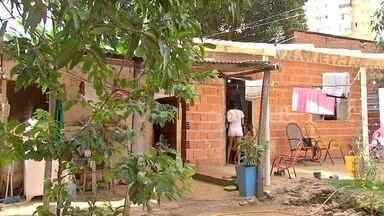 Saneamento básico contribui para pobreza em MT - Saneamento básico contribui para pobreza em MT.