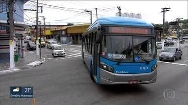 Prefeitura de SP publica editar de licitação do novo sistema de ônibus - As mudanças nas linhas de ônibus só devem acontecer no ano que vem.