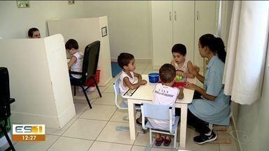 Evento para discutir autismo acontece em Colatina - No Brasil 2 milhões de pessoas tem autismo.