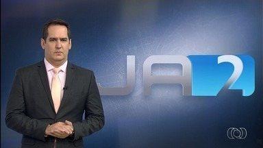 Confira os destaques do JA 2ª Edição desta sexta-feira (7) - Entre os principais assuntos está prisão do deputado Daniel Messac (PTB).