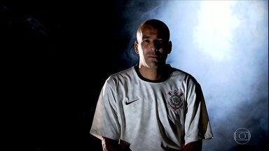 ADEUS, SHEIK! - Jogador se despede do futebol com partida entre amigos para 32 mil pessoas na Arena Corinthians