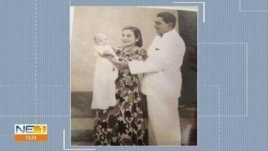 Conheça a história do primeiro batizado no Morro da Conceição, no Recife - Abílio de Almeida Neto tem atualmente 71 anos.