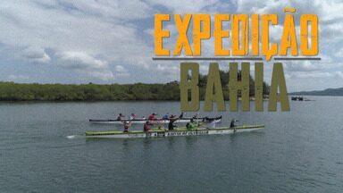 Expedição Bahia - 08/12/2018 - Bloco 2 - Expedição Bahia - 08/12/2018 - Bloco 2.