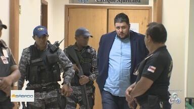 Mouhamad Moustafa volta a ser preso pela operação Maus Caminhos, em Manaus - Nova prisão ocorre após pedido do MPF-AM.