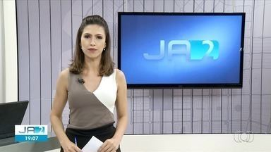 Veja os destaques do JA2 deste sábado (8) - Veja os destaques do JA2 deste sábado (8)