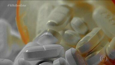 Cerca de 190 americanos morrem de overdose de opioides por dia - O uso de opioide inclui remédios para dor, receitados por médicos, heroína comprada ilegalmente e drogas sintéticas. São mais de 70 mil mortes por ano.