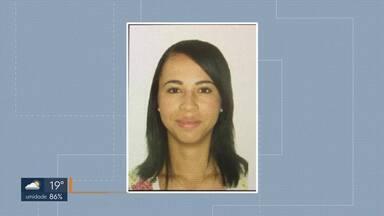 Polícia prende pai e filho suspeitos de feminicídio, em Brazlândia - De acordo com a polícia, Cláudio e Wilker da Silva Rosa mataram e esconderam o corpo de Franciele da Silva Moreira, que era ex-companheira de Cláudio. O crime foi em dezembro de 2016. A jovem tinha 22 anos.