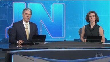 Jornal Nacional, Íntegra 12/12/2018 - As principais notícias do Brasil e do mundo, com apresentação de William Bonner e Renata Vasconcellos.