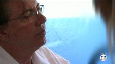 Justiça analisa pedido de prisão preventiva de João de Deus - A Polícia Civil deve decidir até o fim de semana até o fim da semana como vai ouvir o médiu, acusado de abuso sexual por mais de 200 mulheres.