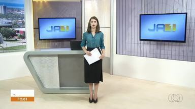 Confira os destaques do JA1 desta sexta-feira (14) - Confira os destaques do JA1 desta sexta-feira (14)