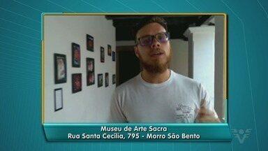 Museu de Arte Sacra tem programação especial em Santos - Artesanato, saraus, apresentações musicais e circenses serão apresentadas.