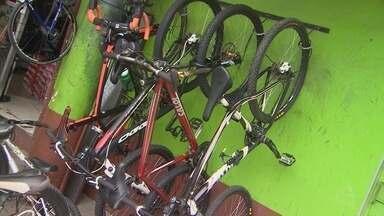 Em Manaus, tecnologia ajuda no desempenho de bicicletas para as Ciclísticas Archer Pinto - Provas tradicionais do Amazonas ocorrem neste sábado.
