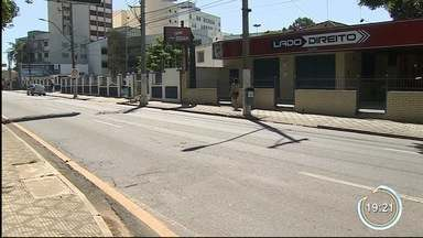Seis homens são presos por tráfico em bar na região central de Taubaté - Esquema funcionava dentro do bar, segundo a polícia.