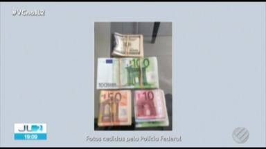 Operação da Polícia Federal continua investigações de fraudes em licitações em Belém - Os desvios teriam ocorrido com o Portal da Amazõnia, Macrodrenagem da Estrada Nova e o BRT.