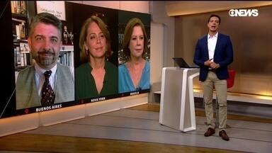 GloboNews em Pauta - Edição de sexta-feira, 14/12/2018